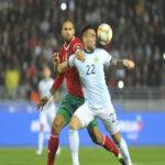 Fecha FIFA: Argentina muestra cierta mejoría al vencer 1-0 a Marruecos