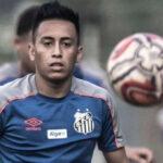 Christian Cueva: Presidente del Santos respalda a 'Aladino' pese a tardanza del peruano
