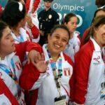 Selección de Vóley de Perú gana medalla de oro en Olimpiadas Especiales