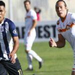 Ayacucho FC con solvente actuación venció 2-0 a Alianza Lima por la Liga 1
