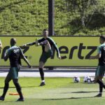 Cristiano Ronaldo después de 9 meses retorna a la selección de Portugal