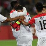 Sub 17: Selección peruana debutará ante Argentina en la fecha 1 del Hexagonal