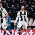 Champions League: Juventus en cuartos gracias a 'hat trick' de Cristiano Ronaldo