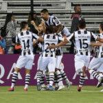 Wanderers vence 2-0 a Sport Huancayo y saca ventaja en la Copa Sudamericana