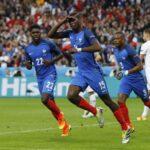 Eliminatoria Eurocopa 2019. Francia se da otro festín al golear 4-0 a Islandia