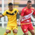 Liga 1 – Perú: Cantolao logra su primer triunfo con goleada 3-0 a Sport Huancayo