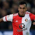 Renato Tapia por primera vez ingresa en el once ideal de la Liga Holandesa