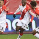 Repasa el golazo de Christian Cueva a la selección de Paraguay (VIDEO)