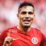 Paolo Guerrero inscrito para jugar torneo brasileño y también la Copa Libertadores