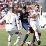 Liga 1- Perú: Resumen, resultados y tabla de posiciones de la fecha 6