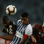 Alianza Lima cae ante Inter 2-0 en flojo partido por el Grupo A de la Copa Libertadores