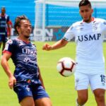Liga 1-Perú: San Martín con lo justo vence 1-0 a Mannucci por la fecha 6