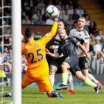 Premier League: Manchester City líder momentáneo al ganar 2-0 al Fulham