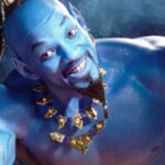 """Lanzan nuevo y colorido tráiler de """"Aladdín"""" con Will Smith como el famoso genio azul (VIDEO)"""