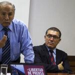 ANP Lima organiza ciclo de conferencias internacionales