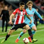Liga Santander Atlético de Madrid sigue en picada al caer 2-0 ante el Athletic