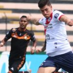 Deportivo Municipal cae 3-0 ante Colón en pésima actuación por Copa Sudamericana