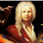 Efemérides del 4 de marzo: nace Antonio Vivaldi