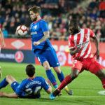 Liga Santander: El Athletic derrota por 2-1 e intensifica el descenso del Girona