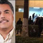México: Asesinan en el estado de Sonoraal periodista Santiago Barroso