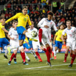 Fecha FIFA: Brasil cierra su gira imponiéndose (3-1) a República Checa