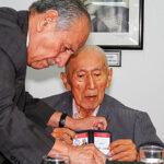 Fallece César Lévano, socio honorario de la Asociación Nacional de Periodistas del Perú