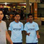 ANP Huánuco realiza torneo futbolístico entre periodistas y comunicadores