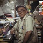 Cronwell Jara Jiménez gana el Premio Casa de la Literatura Peruana
