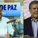 Colombia: Presidente Duque objeta la ley que reglamenta la justicia de paz con las FARC (VIDEO)