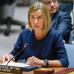 UE insiste en que la solución en Venezuela no puede imponerse desde afuera