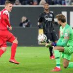 Bundesliga: Eintracht cerca a la Champions al ganar 3-0 al Fortuna Düsseldorf