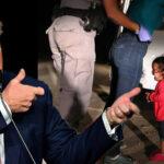 Trump asegura que para el próximo año muro fronterizo tendrá más de 800 kilómetros