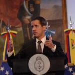 Argentina: Guaidó anuncia que volverá a las calles de Venezuela para resistir