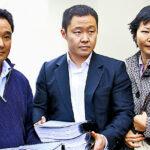 Limasa: PJ autoriza levantar secreto bancario a hermanos Fujimori