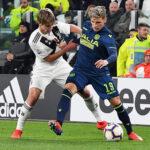 Serie A italiana: Juventus refuerza su liderato arrollando por 4-1 al Unidese