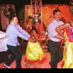 Fujimoristas condenan a Maduro, pero olvidan que Keiko bailaba con Hugo Chávez