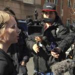 EEUU.-Ex soldado Chelsea Manning, encarcelada por negarse a testificar en el caso Wikileaks (VIDEO)