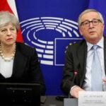 """Theresa May: Reino Unido alcanzó """"un mejor acuerdo"""" con la Unión Europea por el Brexit"""