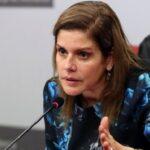 Vicepresidenta Aráoz pide evitar el espectáculo en el Congreso