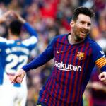 """Lionel Messi: """"Me gustaría que Valverde siguiera (VIDEO)"""