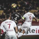 Ligue 1 de Francia: Mónaco desaprovecha dos puntos frente al Girondins (1-1)