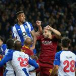 Champions League: Oporto de local y con gol de penal (1-0) elimina al Roma