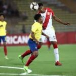 Sudamericano Sub-17: Perú clasifica al hexagonal al ganar 2-0 a Ecuador