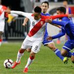 Perú muestra su peor rostro en la era Gareca y cae derrotado 2-0 ante El Salvador