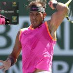 Indian Wells: Nadal abandona en semifinales y frustra duelo con Federer