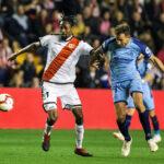 Liga Santander: Girona se aleja de la baja aplanando (2-0) al Rayo Vallecano