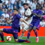 Liga Santander: Real Madrid resucita con Zidane ganando 2-0 al Celta