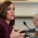 EEUU: Senadora republicana revela que fue violada por un superior cuando era piloto militar (VIDEO)