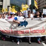ANP expresa solidaridad con periodistas de Venezuela