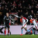 Europa League: Sevilla fue eliminado en la prórroga (4-3) porSlavia de Praga